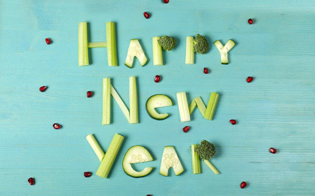 New Year tips for balancing blood sugar