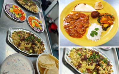 Celebrating Indian cuisine